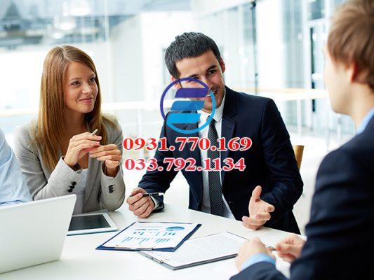 Dịch vụ làm thay đổi địa chỉ công ty giá rẻ