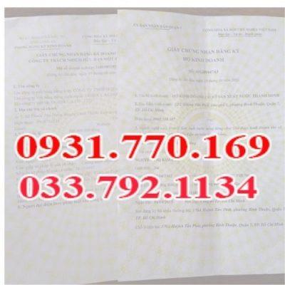 # 1 Dịch vụ chuyên làm giấy phép kinh doanh giá rẻ