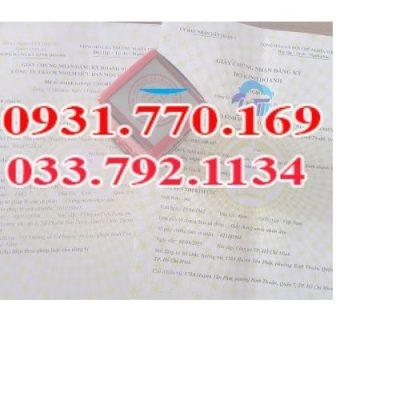 # 1 Dịch vụ đăng ký giấy phép kinh doanh trọn gói tại HCM